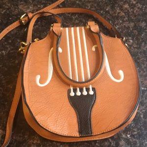🎻 Violin Handbag 👜